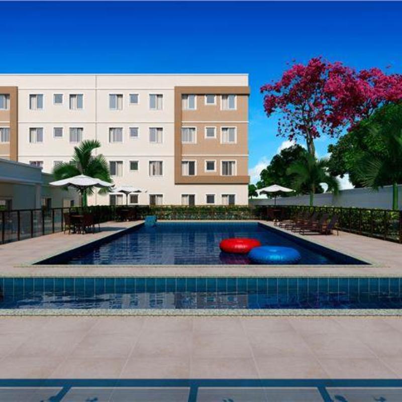 Apartamento-Codigo-1042-a-Venda-no-bairro-Serraria-na-cidade-de-São José