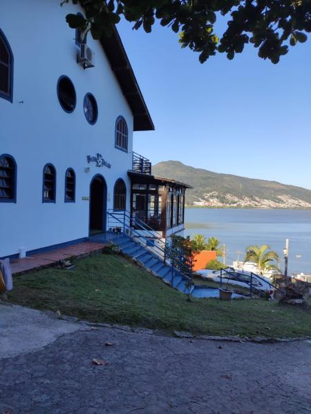 Pousada-Codigo-1048-a-Venda-no-bairro-Saco dos Limões-na-cidade-de-Florianópolis