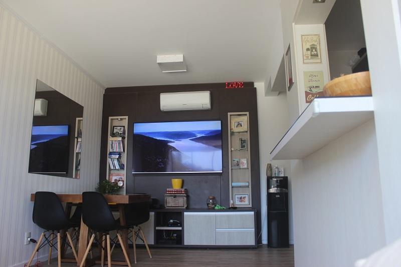 Apartamento-Codigo-1051-a-Venda-no-bairro-Saco dos Limões-na-cidade-de-Florianópolis