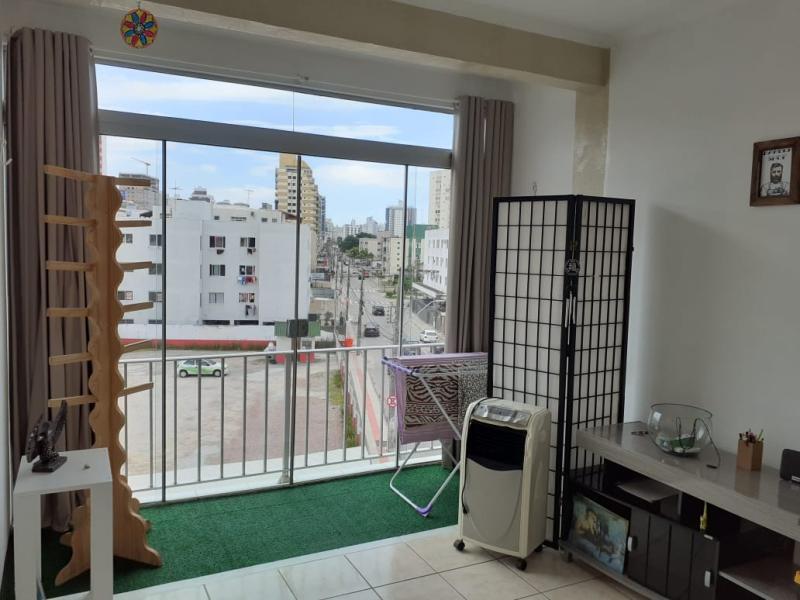Apartamento-Codigo-1069-a-Venda-no-bairro-Campinas-na-cidade-de-São José