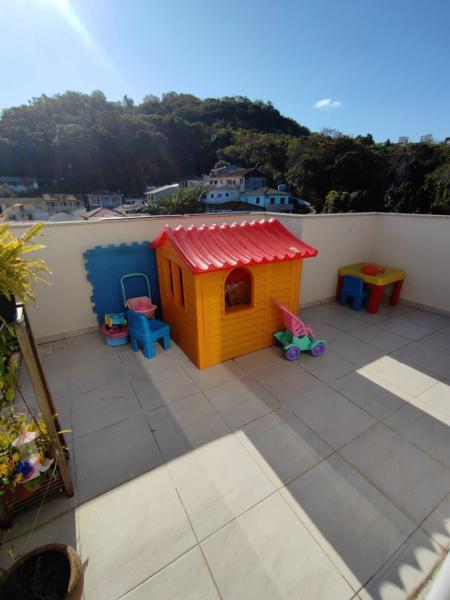Cobertura-Codigo-1075-a-Venda-no-bairro-Saco dos Limões-na-cidade-de-Florianópolis