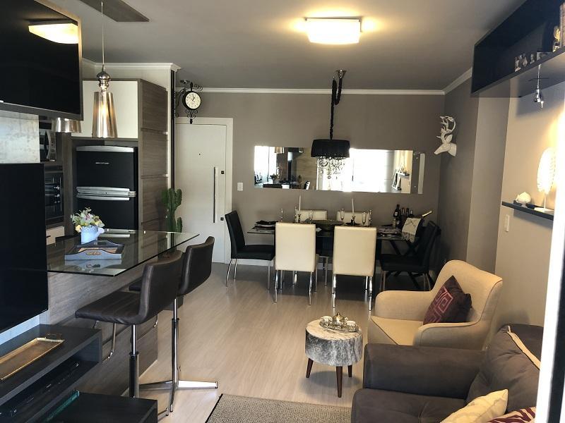 Apartamento-Codigo-1084-a-Venda-no-bairro-Saco dos Limões-na-cidade-de-Florianópolis