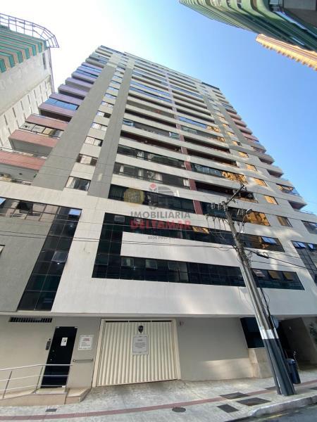 Apartamento Codigo 14 para Locacao no bairro Centro na cidade de Balneário Camboriú