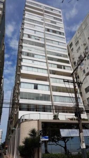 Apartamento Codigo 711 para Temporada no bairro Centro na cidade de Balneário Camboriú