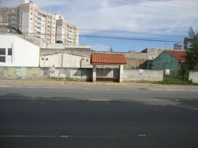 Terreno Codigo 3332 a Venda no bairro-Estados na cidade de Balneário Camboriú