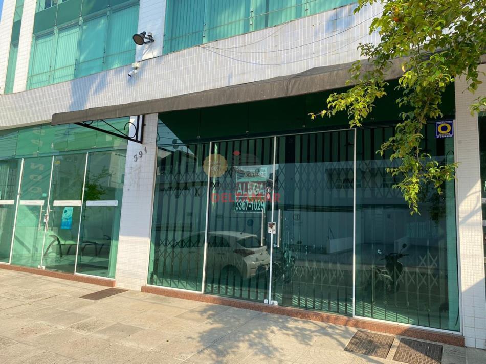 Sala Codigo 3648 para Locacao no bairro Centro na cidade de Balneário Camboriú