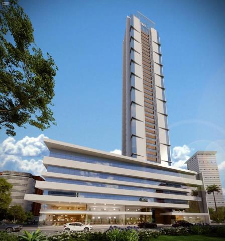 Apartamento Codigo 4036 a Venda no bairro-Centro na cidade de Balneário Camboriú