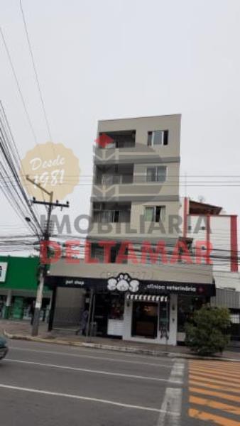 Apartamento Codigo 4241 para Locacao no bairro Nações na cidade de Balneário Camboriú