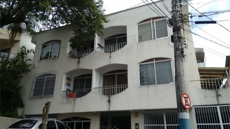 Apartamento Codigo 4323 a Venda no bairro-Nações na cidade de Balneário Camboriú