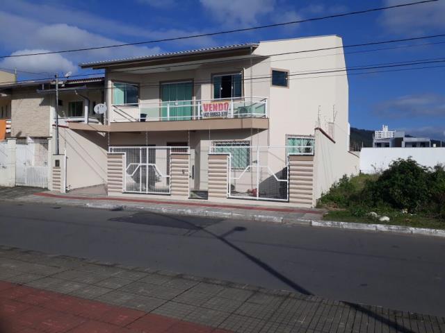 Sobrado Codigo 4346 a Venda no bairro-Dom Bosco na cidade de Itajaí