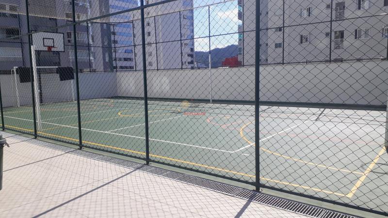35 - quadra de esportes