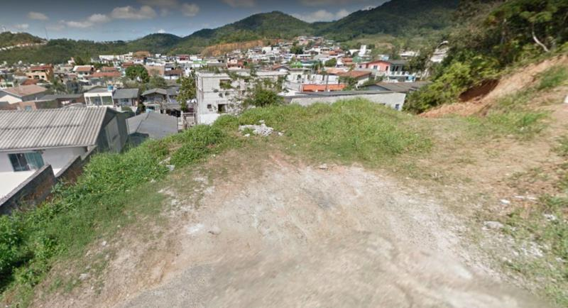 Terreno Codigo 4442 a Venda no bairro-Nações na cidade de Balneário Camboriú