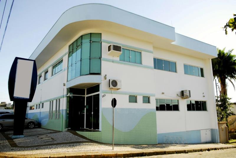 Prédio Codigo 4530 a Venda no bairro-Tabuleiro na cidade de Camboriú