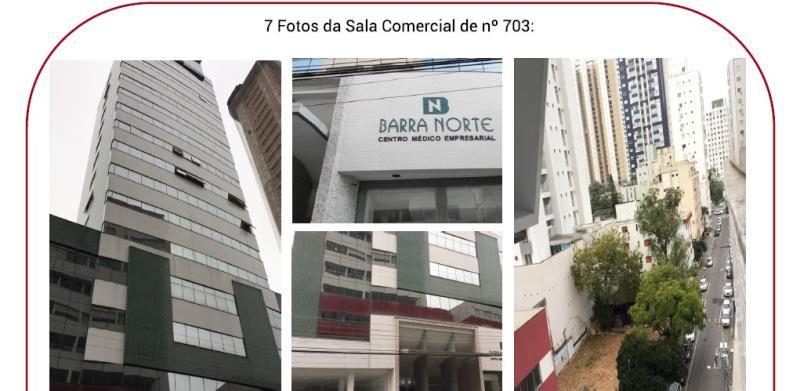 Sala Codigo 4571 a Venda no bairro-Pioneiros na cidade de Balneário Camboriú
