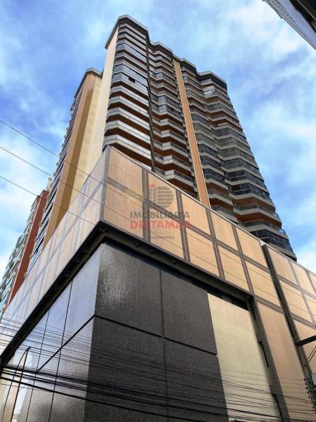 Apartamento Codigo 4622 para Locacao no bairro Centro na cidade de Balneário Camboriú