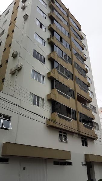 Apartamento Codigo 4645 a Venda no bairro Centro na cidade de Balneário Camboriú