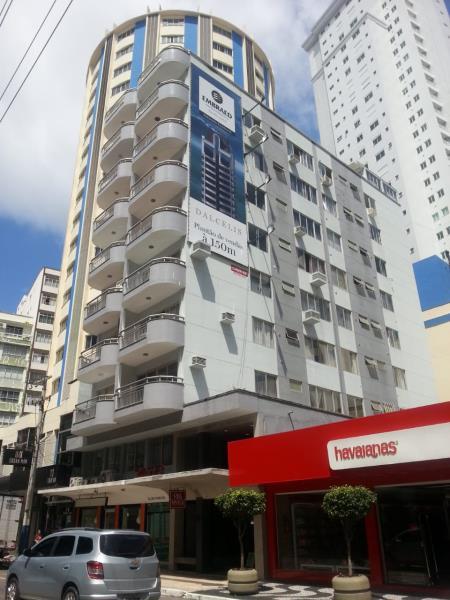Apartamento Codigo 4728 a Venda no bairro-Centro na cidade de Balneário Camboriú