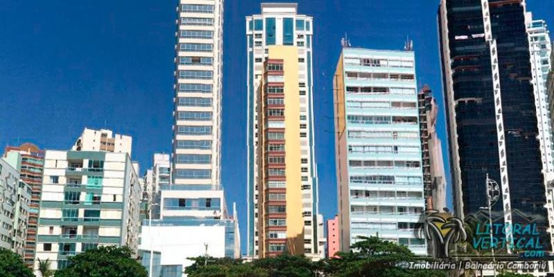 Apartamento Codigo 4760 a Venda no bairro-Centro na cidade de Balneário Camboriú