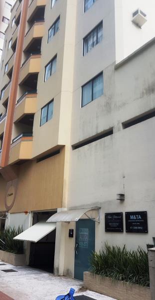 Sala Codigo 4778 para Locacao no bairro Centro na cidade de Balneário Camboriú