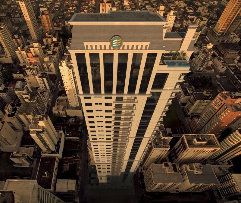 Apartamento Codigo 4786 a Venda no bairro-Centro na cidade de Balneário Camboriú