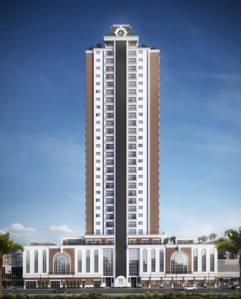 Apartamento Codigo 4790 a Venda no bairro-Centro na cidade de Balneário Camboriú