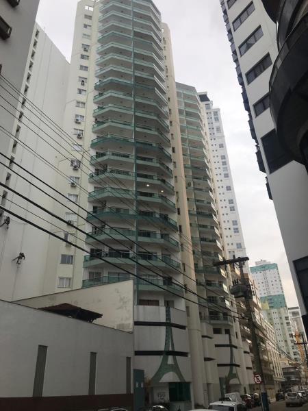 Apartamento Codigo 4793 a Venda no bairro-Centro na cidade de Balneário Camboriú