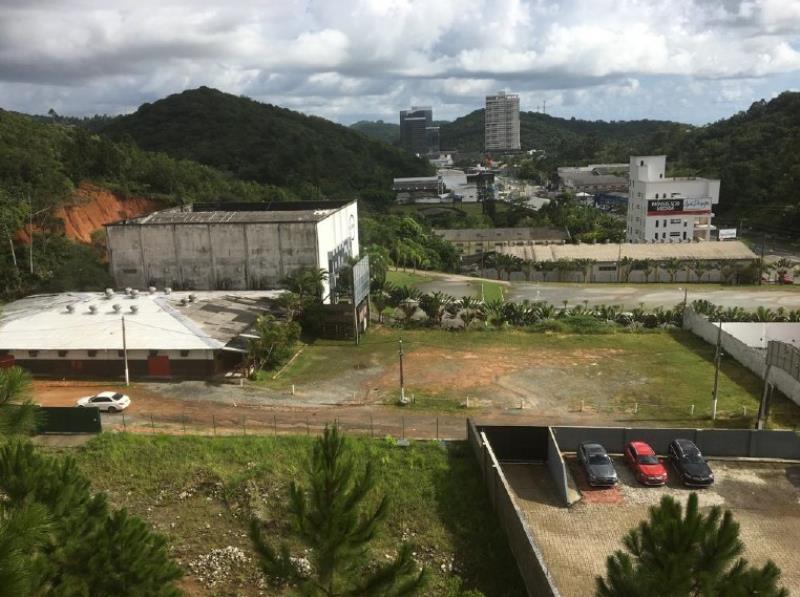 Galpão Codigo 4796 a Venda no bairro-Ariribá na cidade de Balneário Camboriú