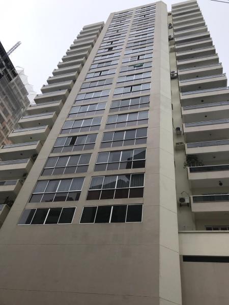 Apartamento Codigo 4806 para Alugar no bairro Centro na cidade de Balneário Camboriú