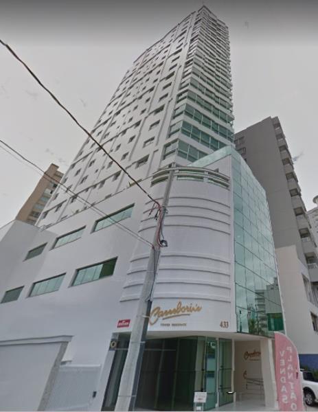 Apartamento Codigo 4811 a Venda no bairro-Fazenda na cidade de Itajaí