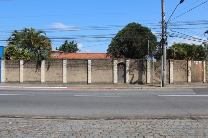 Terreno Codigo 4813 a Venda no bairro-Barra do Rio na cidade de Itajaí