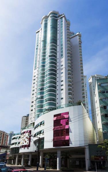 Apartamento Codigo 4822 a Venda no bairro-Centro na cidade de Balneário Camboriú