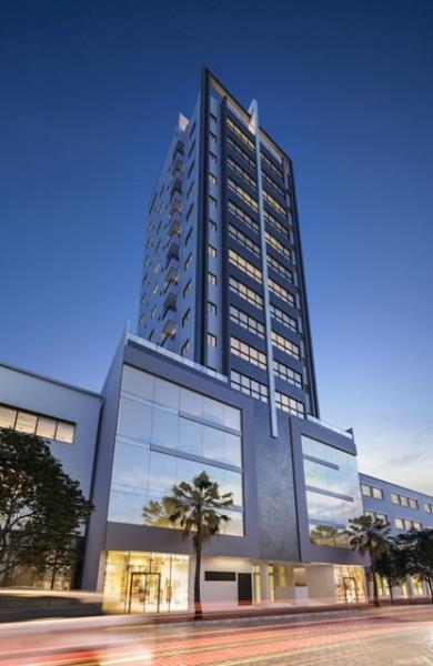 Apartamento Codigo 4837 a Venda no bairro-Centro na cidade de Balneário Camboriú