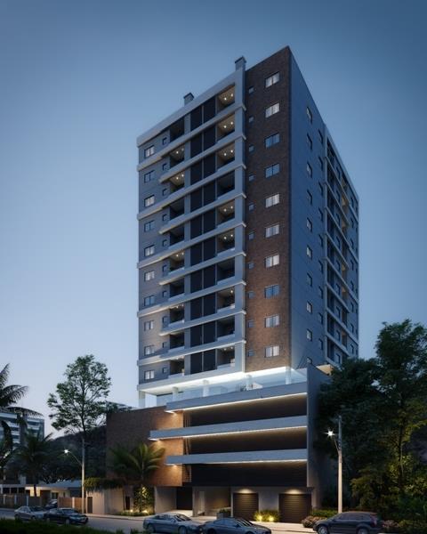 Apartamento Codigo 4839 a Venda no bairro-Praia Brava na cidade de Itajaí
