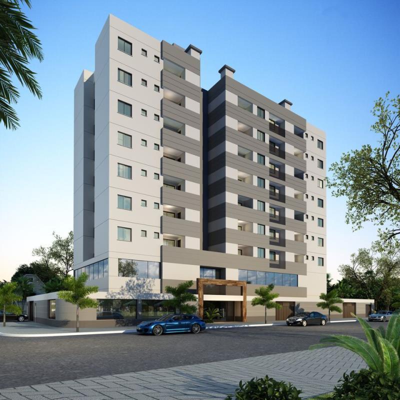 Apartamento Codigo 4850 a Venda no bairro-SAO FRANCISCO na cidade de Camboriú