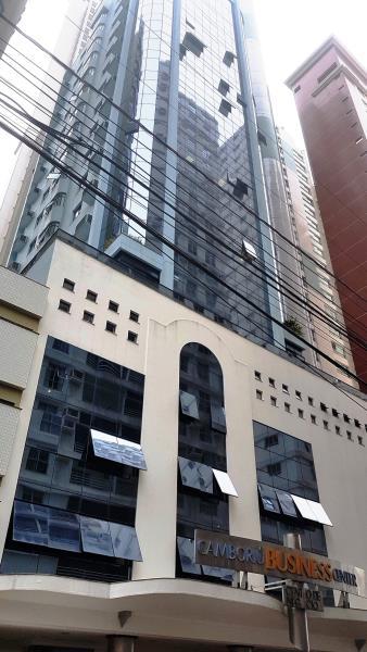 Sala Codigo 4862 a Venda no bairro-Centro na cidade de Balneário Camboriú