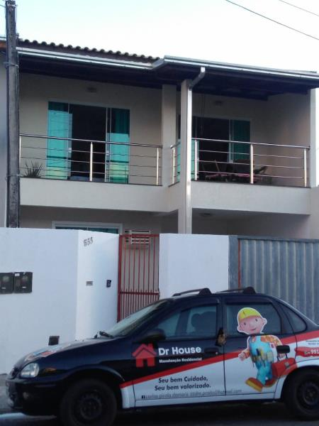 Sobrado Codigo 4873 a Venda no bairro-Nações na cidade de Balneário Camboriú