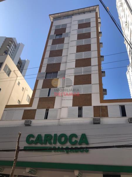 Apartamento Codigo 4960 para Alugar no bairro Centro na cidade de Balneário Camboriú