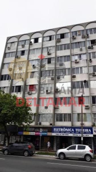 Apartamento Codigo 4966 para Alugar no bairro Centro na cidade de Balneário Camboriú