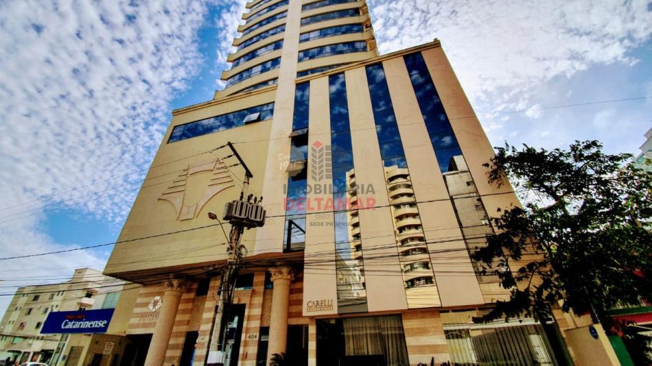 Apartamento Codigo 4976 a Venda no bairro-Centro na cidade de Balneário Camboriú