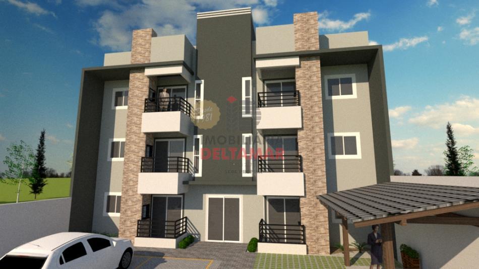 Apartamento Codigo 4979 a Venda no bairro-Amizade na cidade de Guaramirim
