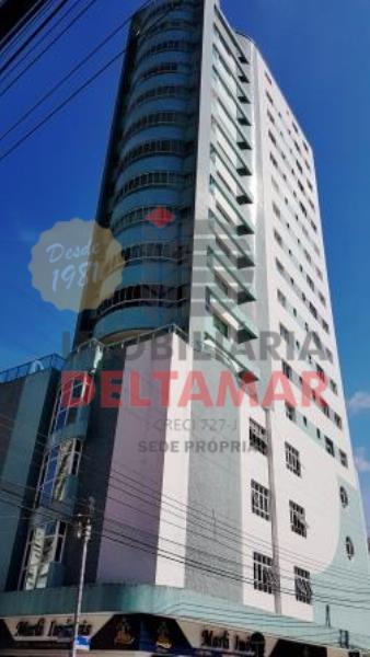 Apartamento Codigo 5056 para Locacao no bairro Centro na cidade de Balneário Camboriú