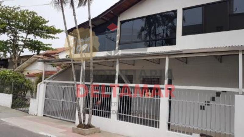 Sobrado Codigo 5057 para Locacao no bairro Nações na cidade de Balneário Camboriú