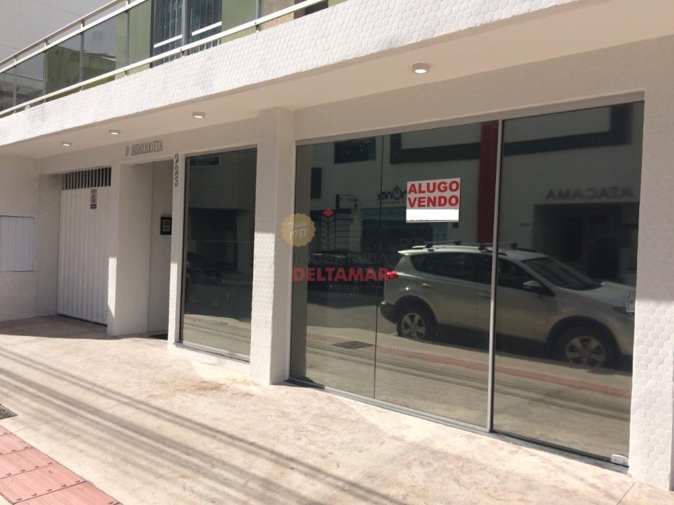 Sala Codigo 5073 a Venda no bairro-Centro na cidade de Balneário Camboriú