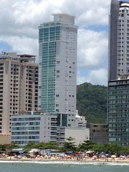 Apartamento Codigo 4678 a Venda no bairro-Centro na cidade de Balneário Camboriú