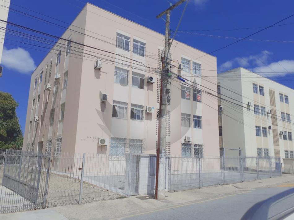 Apartamento Código 93 para Alugar Residencial San Diego no bairro Praia Comprida na cidade de São José