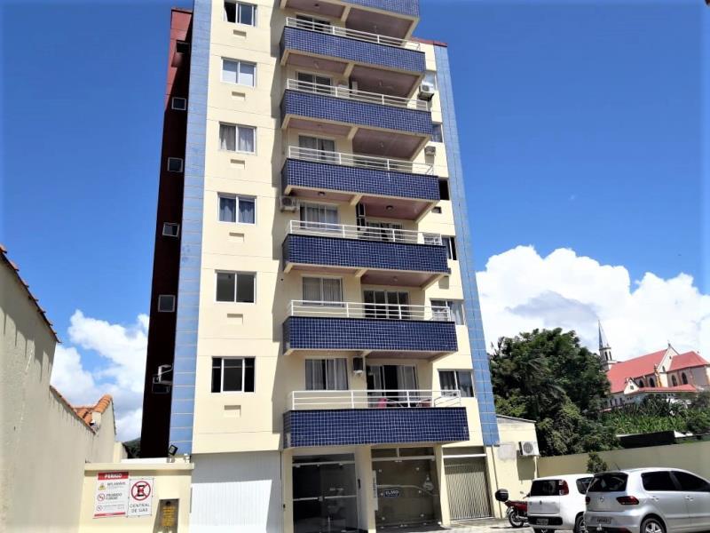 Apartamento Código 125 para Alugar Residencial Elmo no bairro Centro na cidade de Santo Amaro da Imperatriz