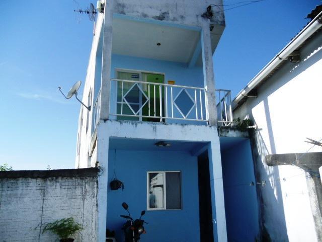 Casa Código 392 a Venda no bairro Caminho Novo na cidade de Palhoça Condominio