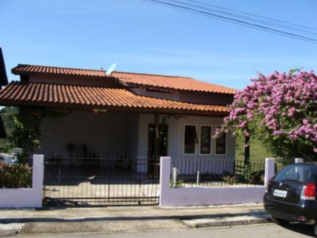 Casa Código 405 a Venda no bairro Cidade Universitária Pedra Branca na cidade de Palhoça Condominio