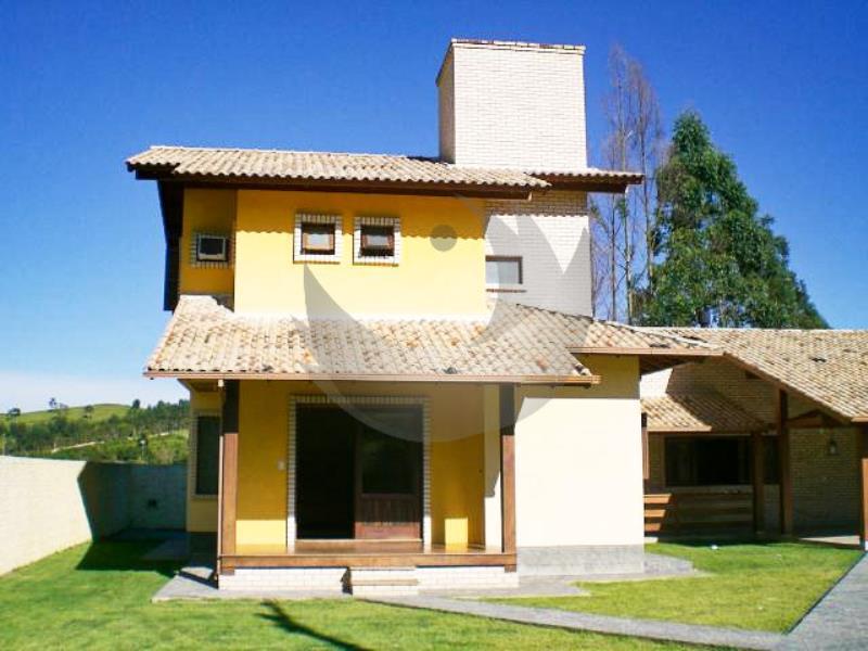 Casa Código 510 a Venda no bairro Pagará na cidade de Santo Amaro da Imperatriz Condominio