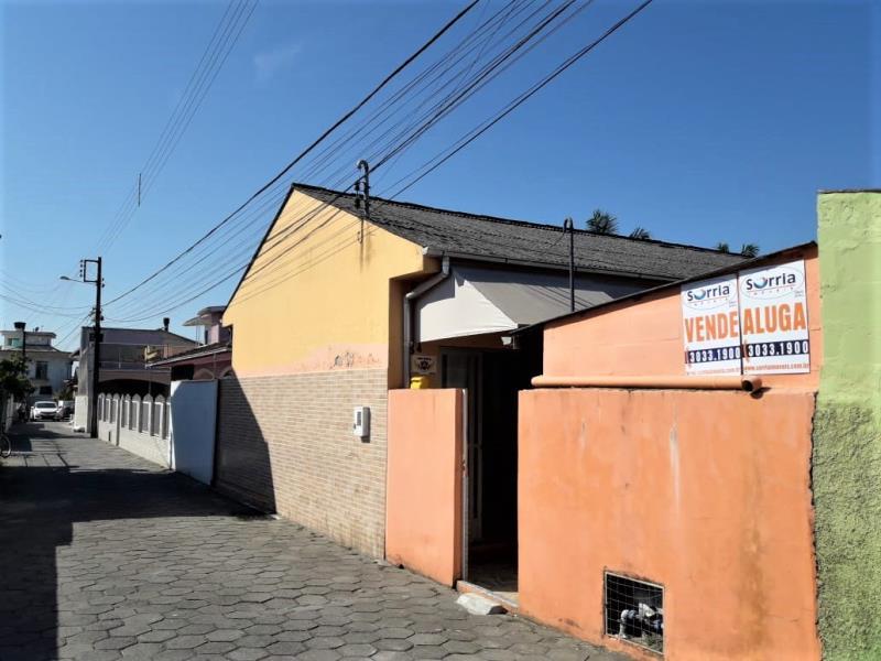 Casa Código 541 a Venda no bairro Rio Grande na cidade de Palhoça Condominio